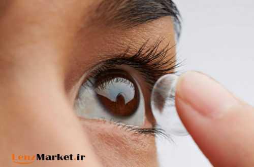 نکاتی بسیار حیاتی در خرید لنز طبی