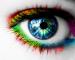 افراد چشم رنگی 34