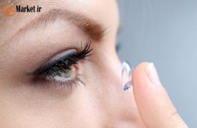 جدیدترین لنز چشم 2