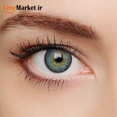 بهترین مارک لنز رنگی 3