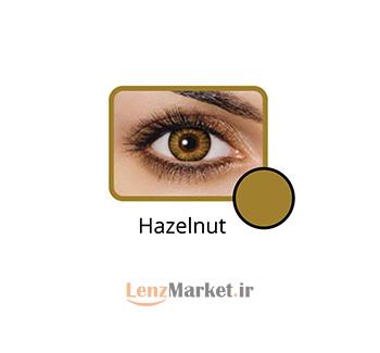 لنز طبی رنگی سالانه فرشلوک