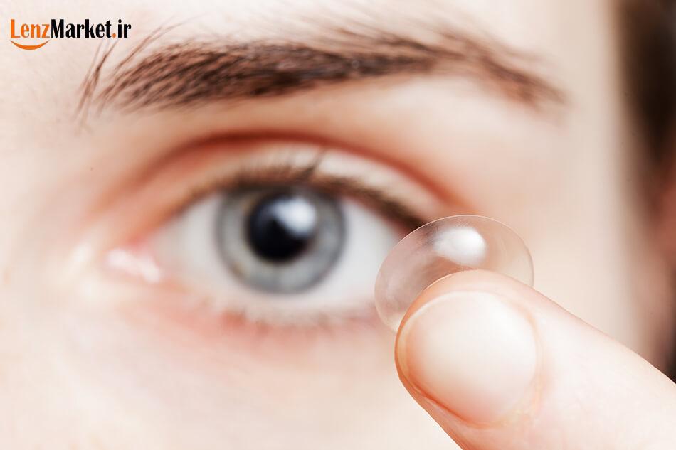لنز توریک چیست 3