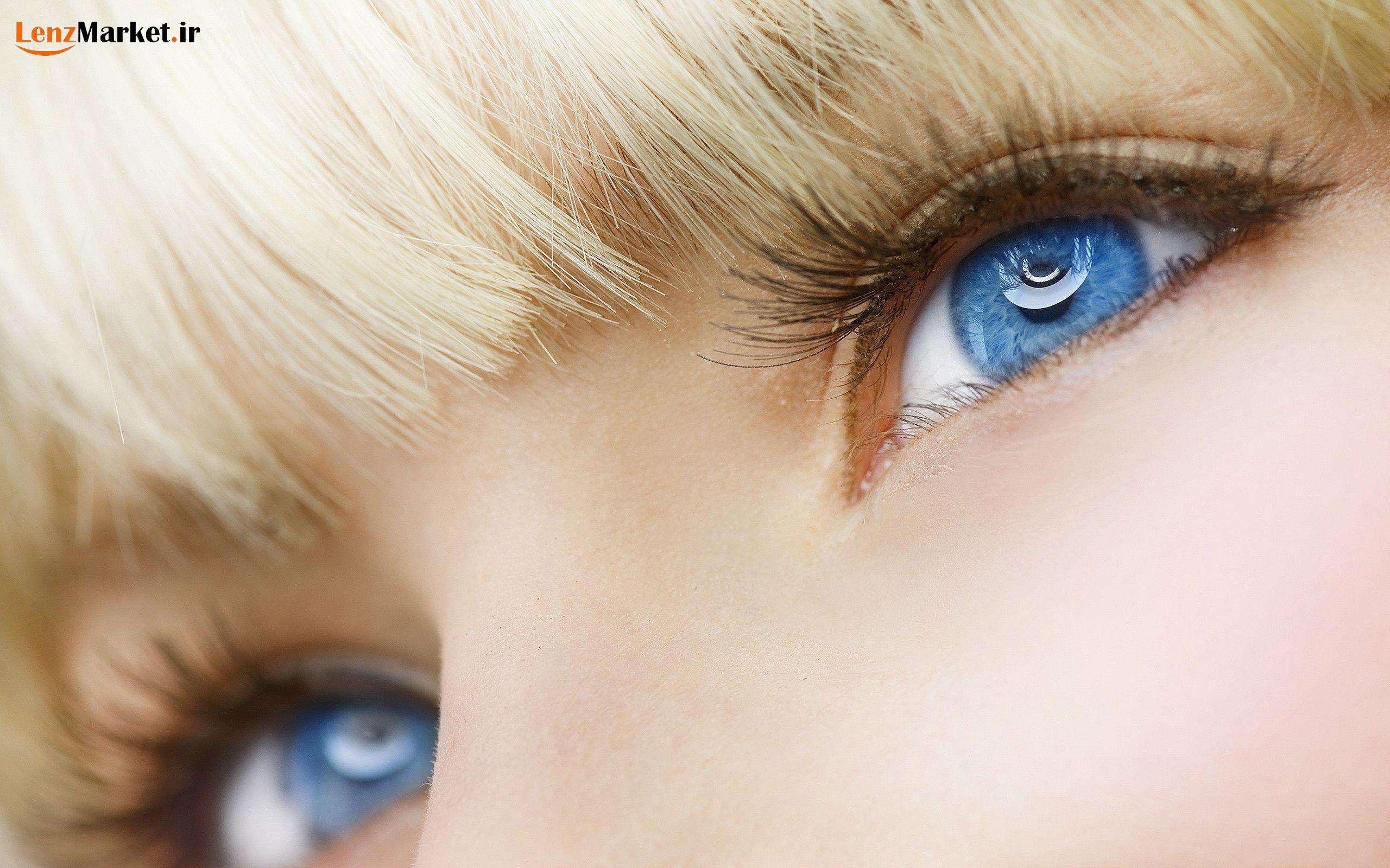 لنز آرین / قیمت لنز زیبایی