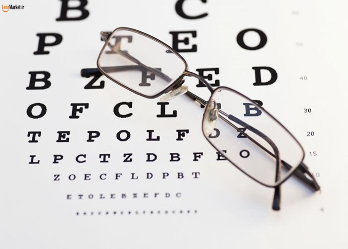 جلوگیری از ضعیف شدن چشم