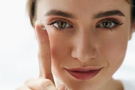 لنزهای طبی ایراپتیکس