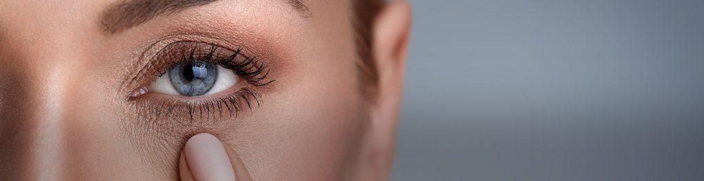 لنزهای ایراپتیکس
