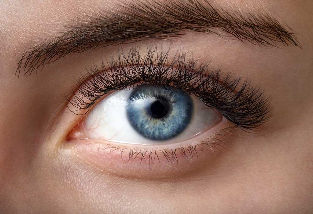 چشم درد نشانه چیست ؟