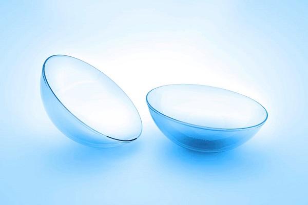 سایزبندی لنزهای چشمی